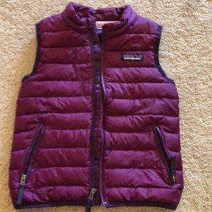 97869728b Patagonia Jackets & Coats | 24hr Sale Baby Down Vest | Poshmark